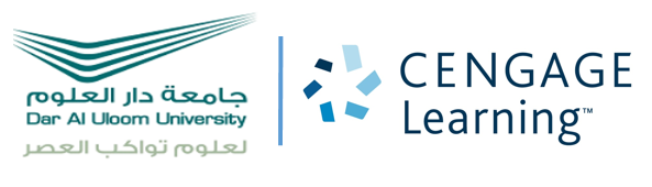 """College of Business Administration at DAU Adopts """"Cengage Learning"""""""