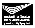 موقع آخر في شبكة جامعة دار العلوم
