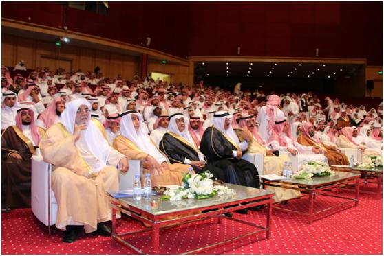 جامعة دار العلوم تحتضن أول اجتماع للهيئةالسعوديةللمحامين بحضور ألف محام ومحامية
