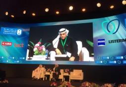 طب أسنان دار العلوم تشارك في المؤتمر السعودي العالمي لطب الأسنان