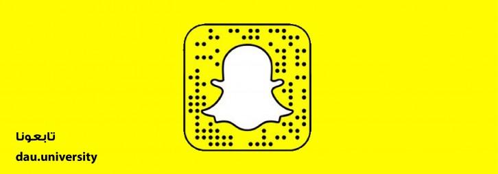 Snapchat account