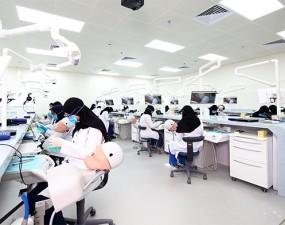 """طب أسنان """"دار العلوم"""" تشارك في المؤتمر الدولي الخامس لطلبة طب الأسنان"""