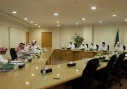 مجلس الأمناء في جامعة دار العلوم يعقد اجتماعه الثاني للعام 2016/ 2017م