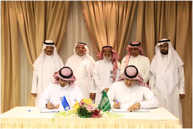 جامعة دار العلوم تعقد شراكة استراتيجية مع جامعة الملك سعود