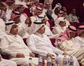 جامعة دار العلوم تستضيف ندوة دور الصحافة السعودية في نصرة قضايا الوطن