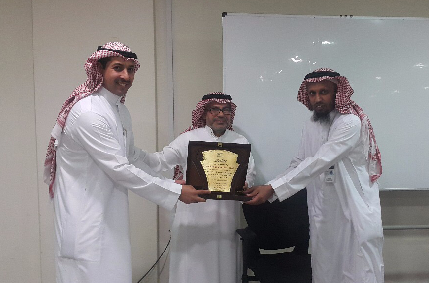 Registration and Student Affairs at Dar Al Uloom University holds its annual meeting