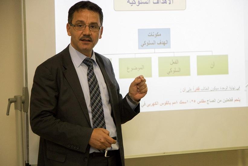 ثقافة الجودة تقدم دورات متنوعة ضمن برنامجها التدريبي الشامل