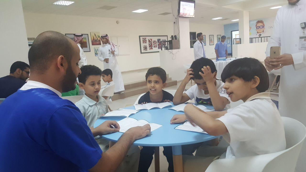 College of Medicine Organizes Scabies Awareness Campaign