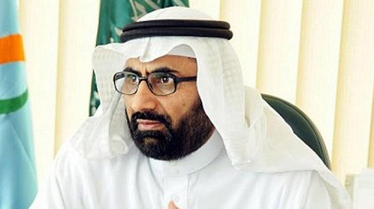 الدكتور مفلح القحطاني عميدًا لكلية الحقوق بجامعة دار العلوم