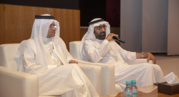 College of Law holds open meeting with Dean