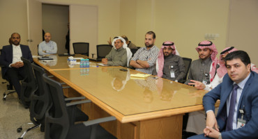 """Quality Directory holds a workshop on """"Alumni Affairs"""""""