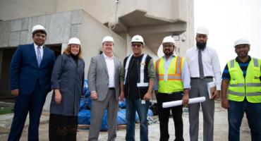 Riyadh Hospital receives Joint Commission International JCI