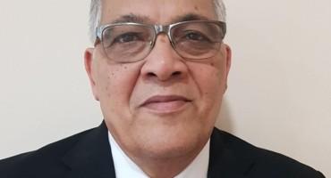تكليف سعادة الأستاذ الدكتور شريف العربي أمين مجلس الدراسات العليا والبحث العلمي