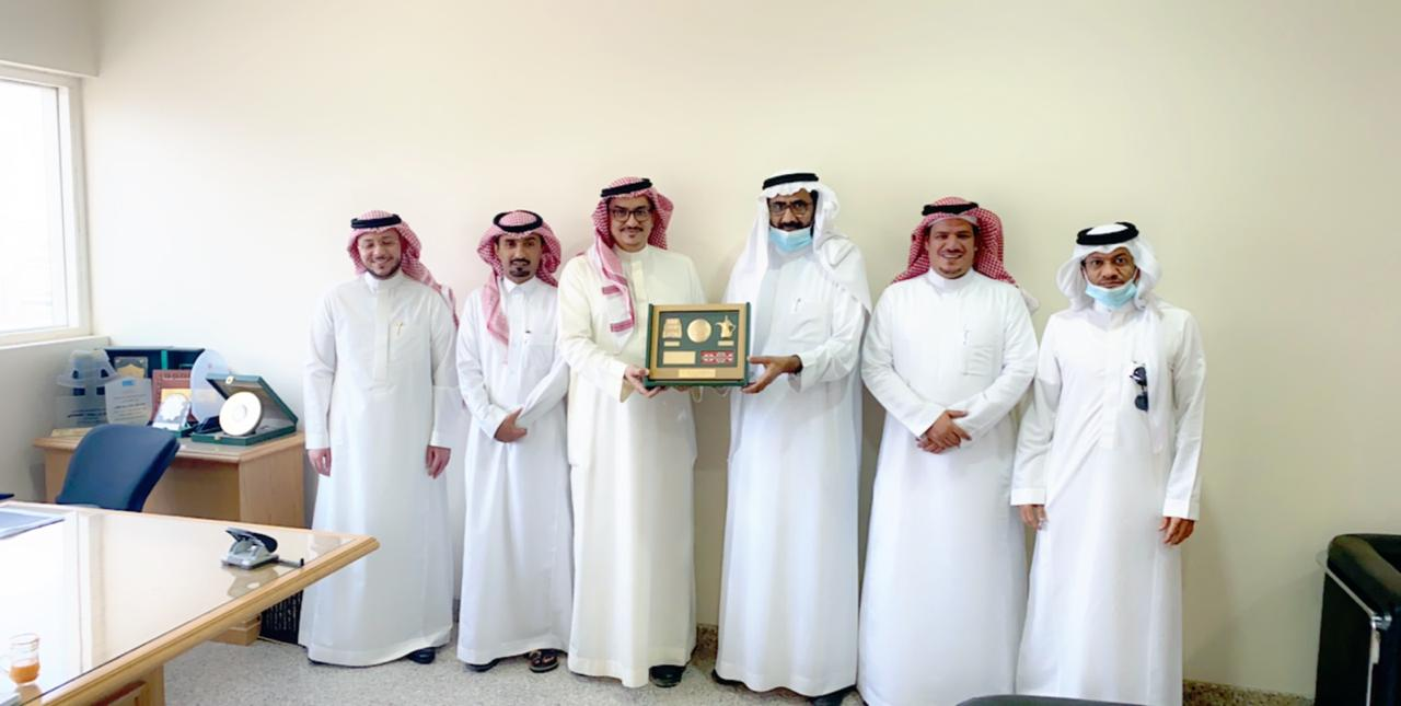 College of Law Receives National Committee for Workers' Committees