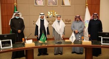 Signing Law Bachelor's Program Accreditation Agreemen